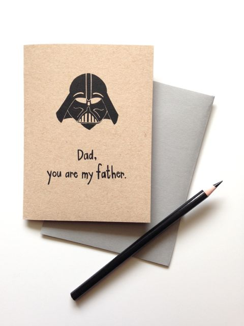 Dad, You Are My Father