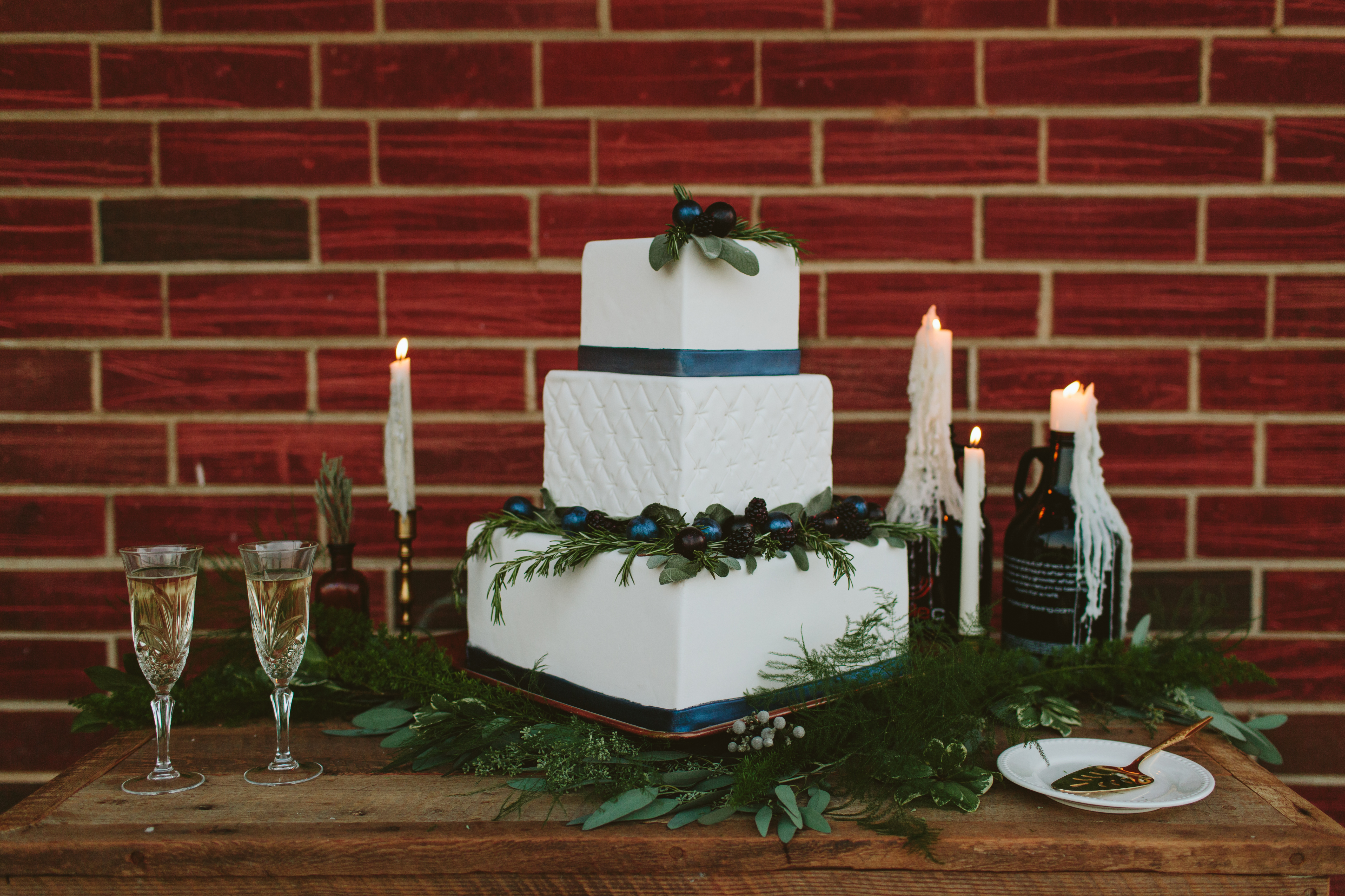 NC farm to table elopement-155
