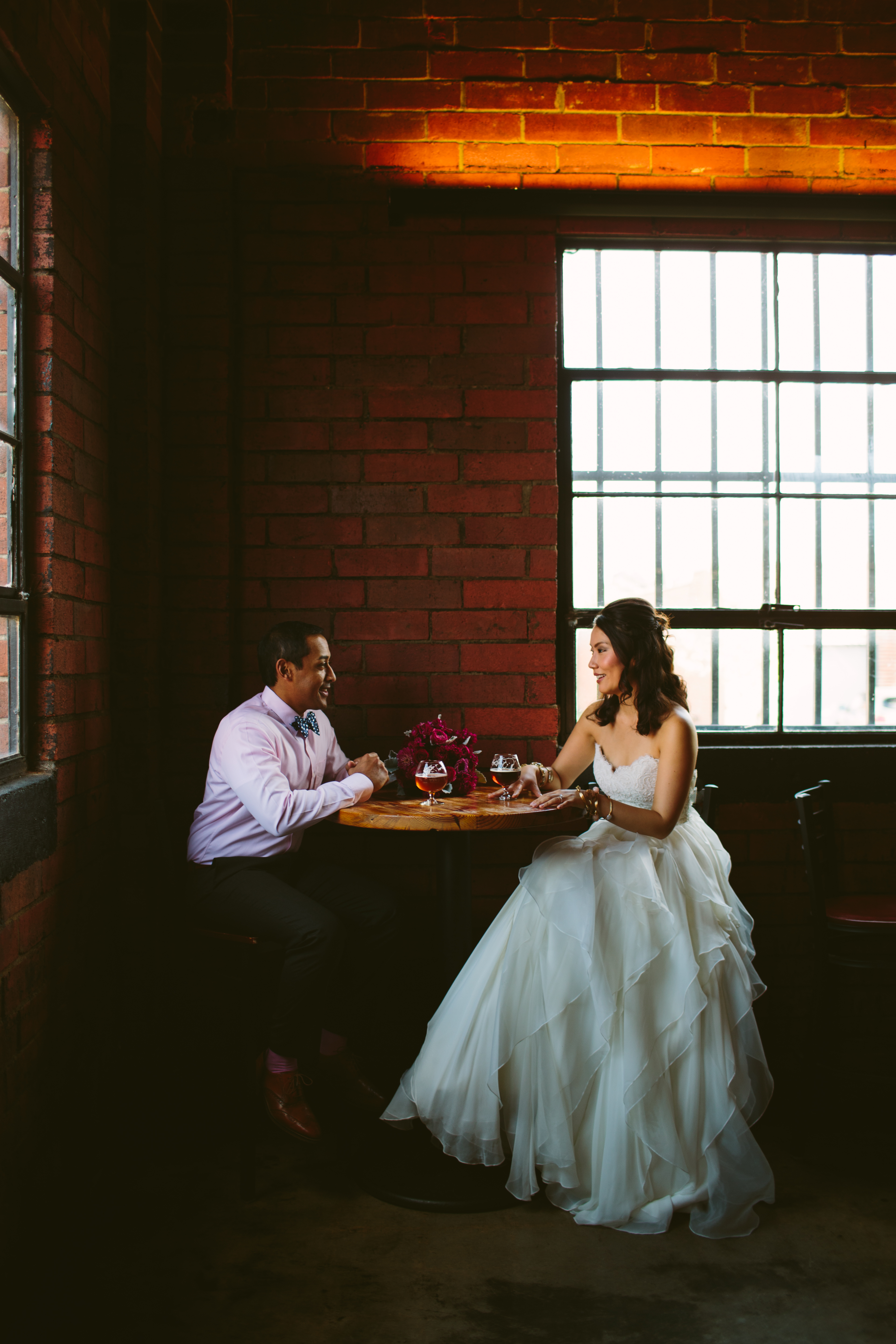 NC farm to table elopement-25