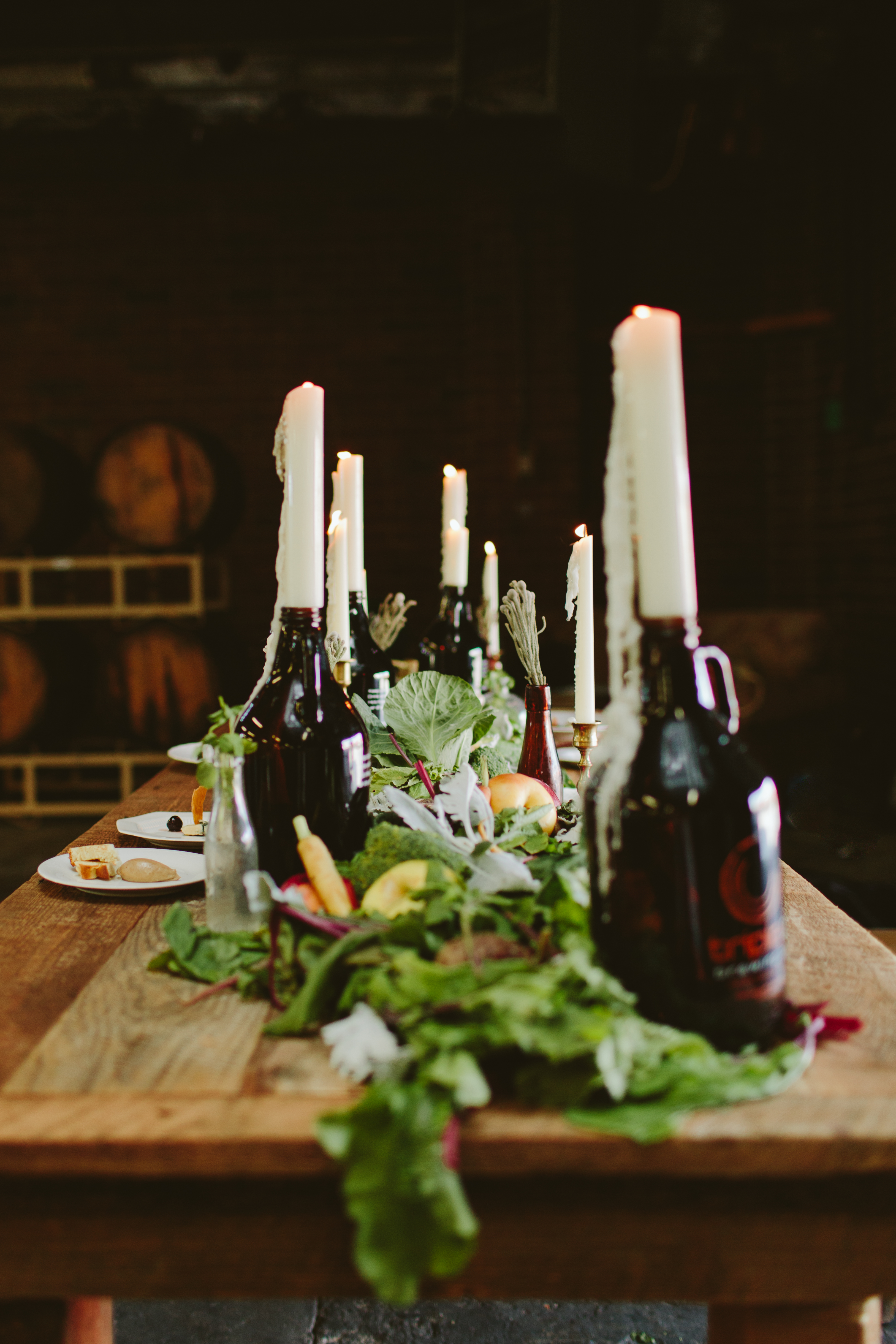 NC farm to table elopement-43