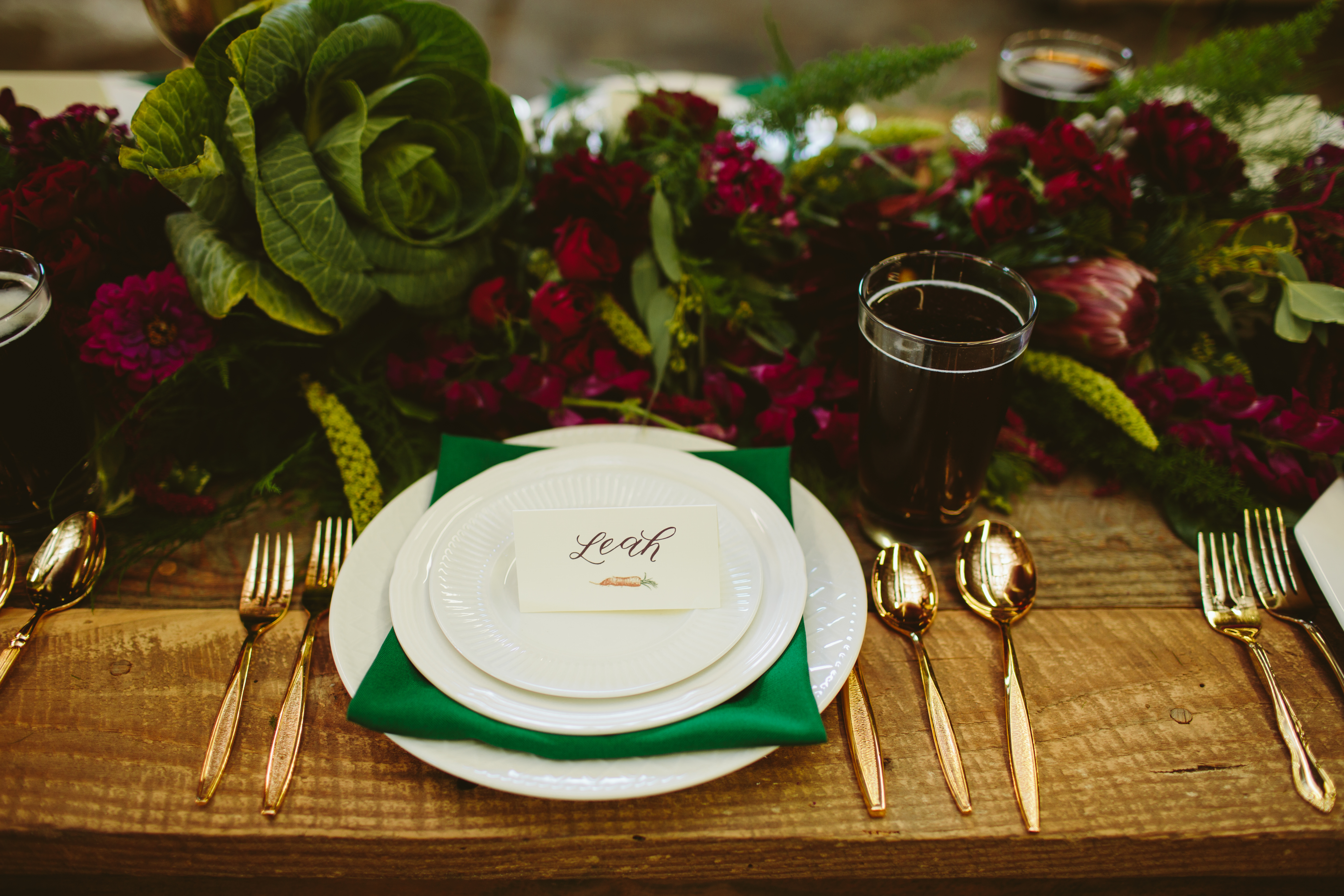 NC farm to table elopement-69