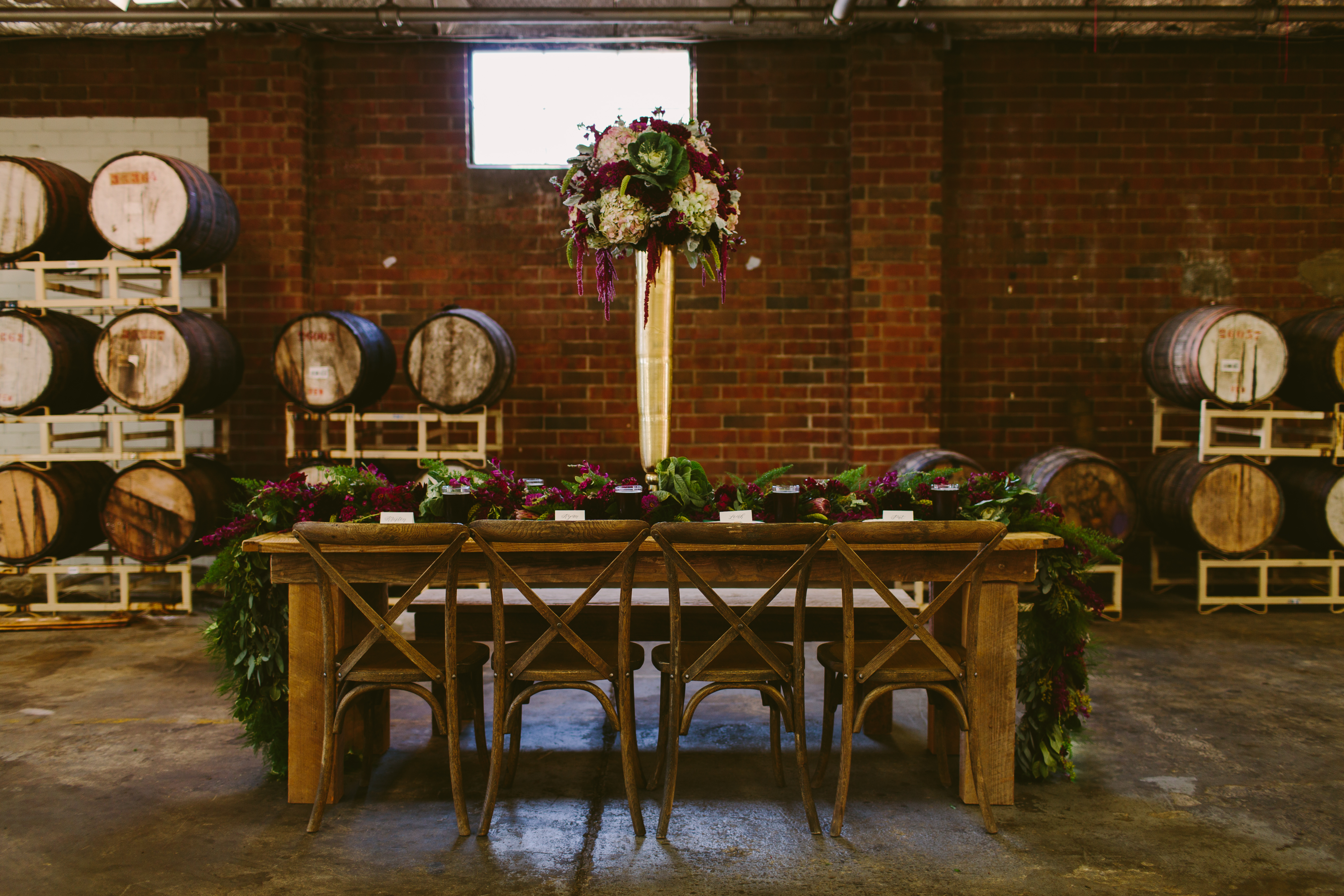 NC farm to table elopement-71