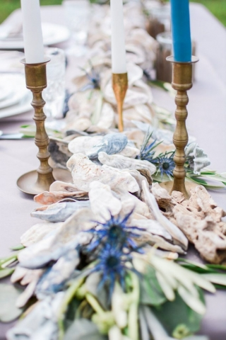 vintage rentals charlotte north carolina centerpieces
